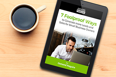 osmond-maguire-7-foolproof-ways-to-generate-leads